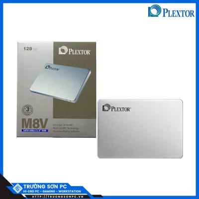 Ổ Cứng SSD PLEXTOR M8V 128S3C 128GB 2.5 inch SATA3 (Đọc 550MB/s - Ghi 500MB/s)